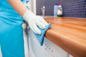 Portland Maids Recurring Cleaning Service