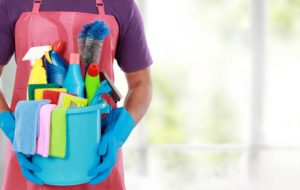 standard clean cleaning company portland