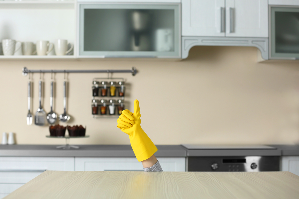 home cleaning services, Cleaning