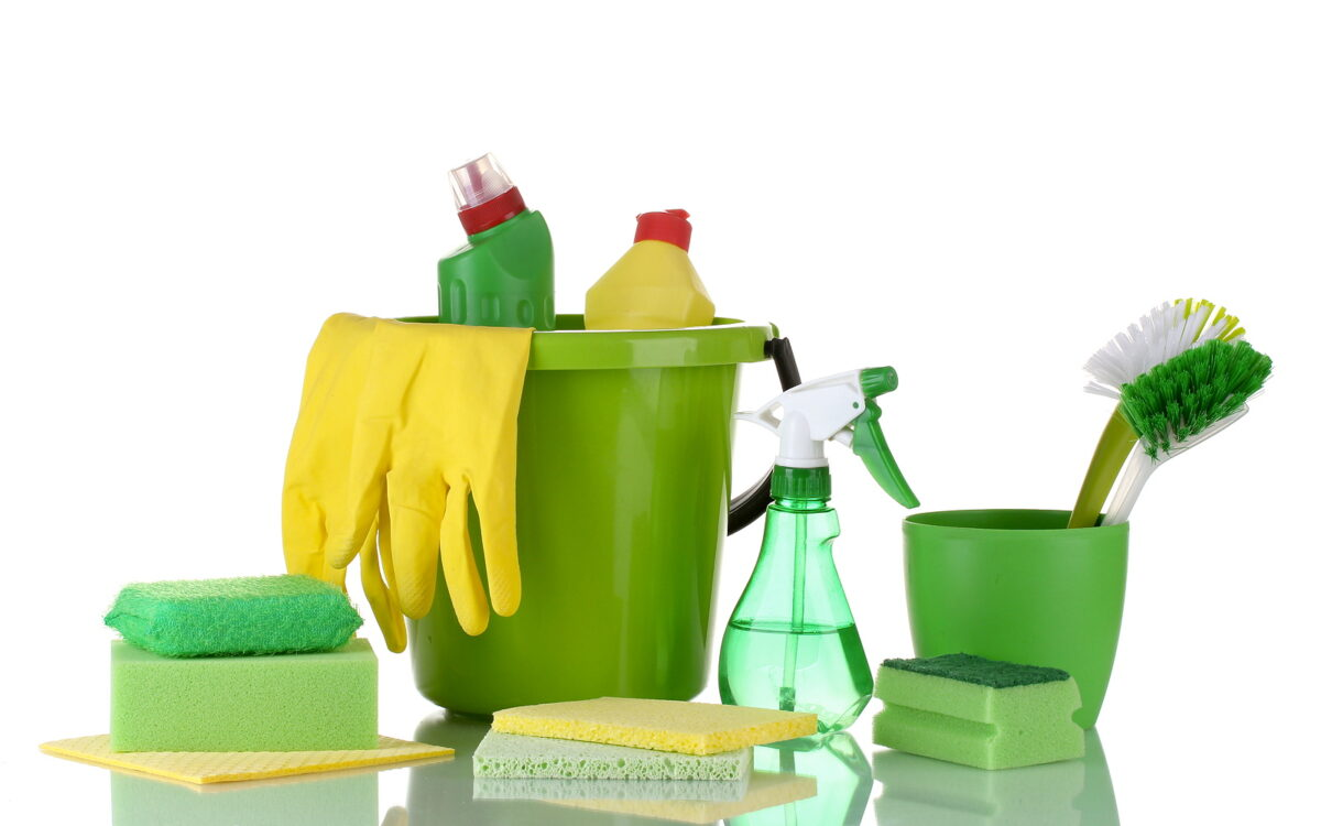 Portland Green Cleaning Services