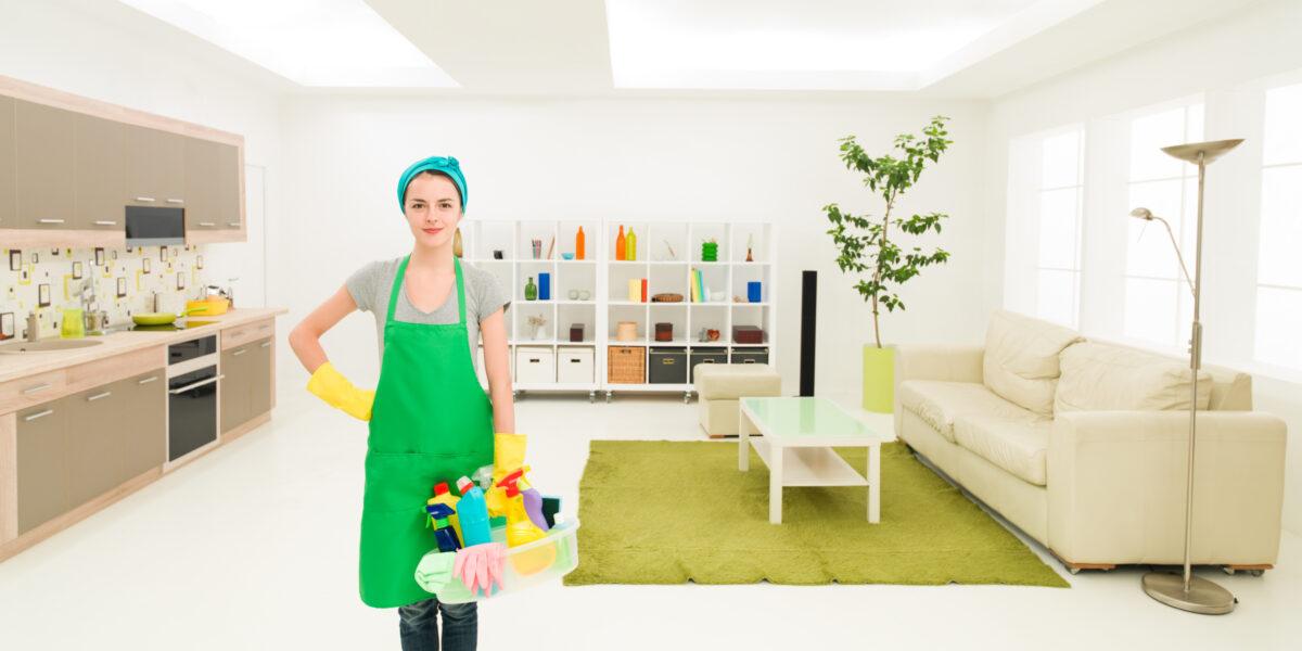 Housekeeping, Housekeeping