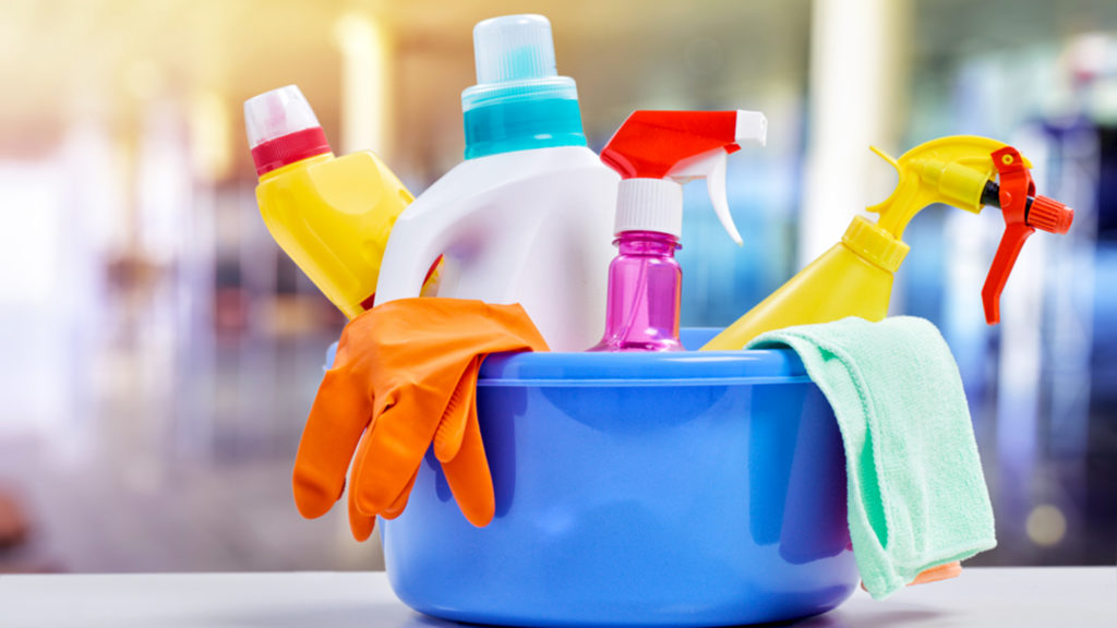Rental Property Cleaning, Rental Property Cleaning