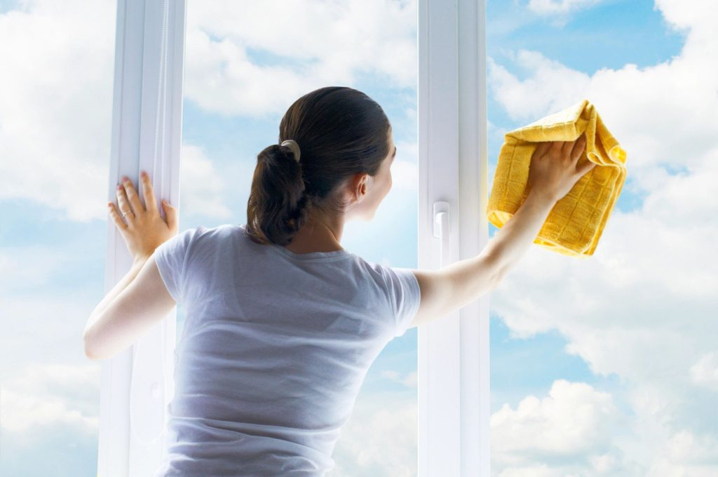 how to clean your blinds, How To Clean Your Blinds
