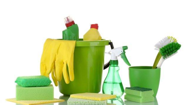 green clean, Green Clean