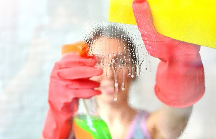 portland cleaning company service
