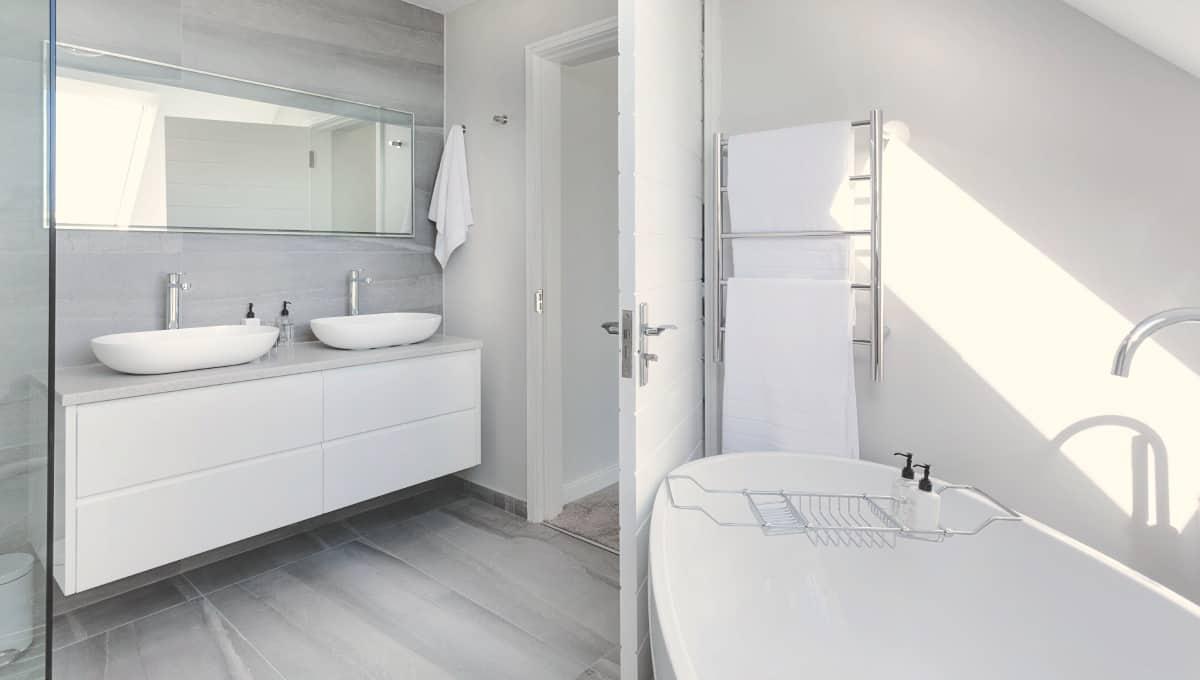 Bathroom Cleaning Service, Bathroom Cleaning Service