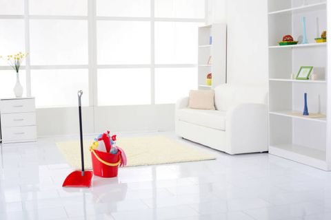 Maid Services, Maid Services