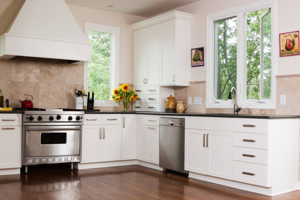 Portland Kitchen Cleaning Services